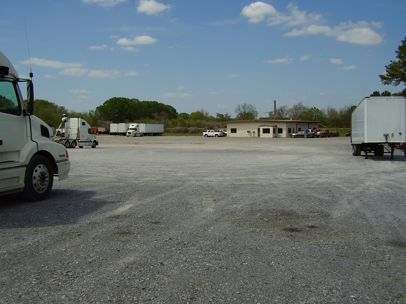 Cedartown Industries NPL Site